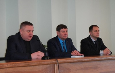 Два управления полиции Киева возглавили выходцы из Горловки