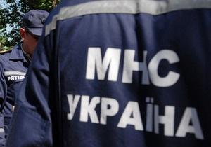В Крыму четыре человека погибли под завалами заброшенной воинской части