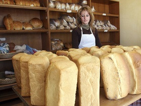 В Одесской области выросли цены на хлеб