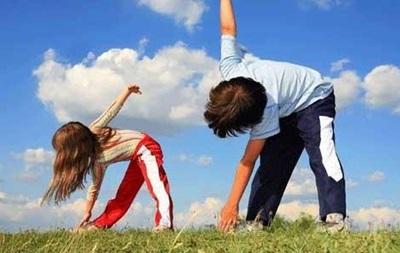 Ученые: Физические нагрузки в детстве могут улучшить работу мозга