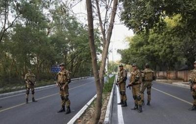 Атака на базу ВВС Индии: убиты четверо боевиков
