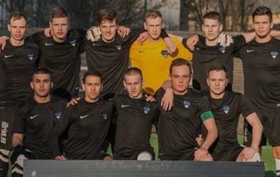 Эстонский клуб дисквалифицировали за употребление игроками экстази и марихуаны