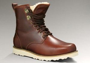 Forbes.ua: Восемь пар модной обуви для украинских морозов