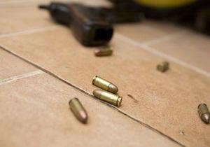 В Киевской области председатель сельсовета устроил стрельбу