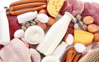 Украине разрешили поставлять продукты в Молдову
