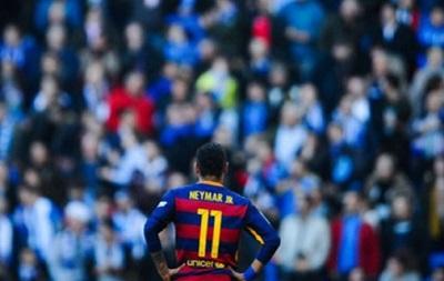 Испанский клуб могут наказать за расизм в матче с Барселоной