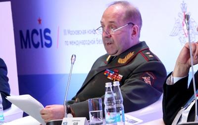 В России умер начальник ГРУ