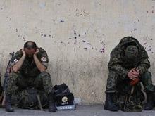 Грузинские журналисты Newsweek и ИТАР-ТАСС вторые сутки не выходят на связь