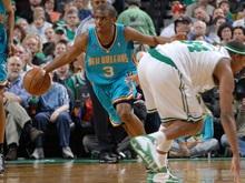 В NBA раздали награды за март