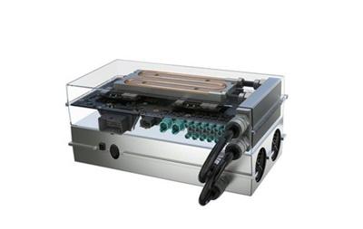 Представлен первый в мире суперкомпьютер для беспилотных машин