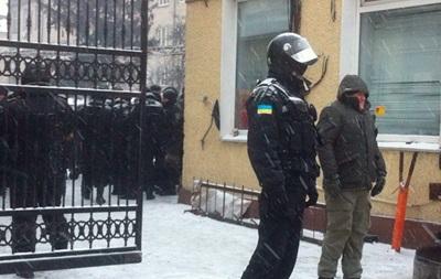 Конфликт в Житомире: задержаны 134 человека