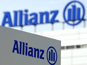 Allianz и команда Формулы-1 MERCEDES GP PETRONAS стали партнерами
