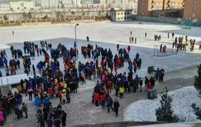 Испытания в КНДР: Китай эвакуировал население из-за толчков