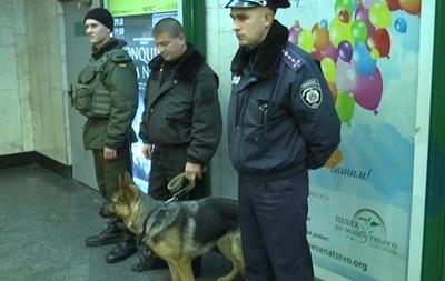 В Киеве задержали серийного  минера  заведений