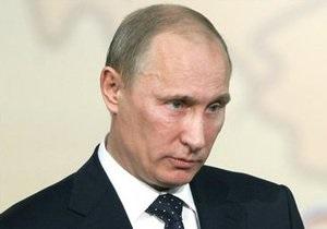 Путин о сторонниках изоляции Северного Кавказа: Им самим нужно кое-что отрезать