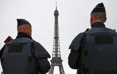 Париж предоставит полиции чрезвычайные полномочия