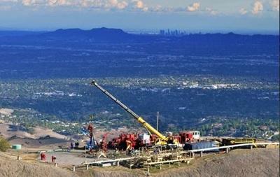 В Калифорнии объявлено ЧС из-за утечки газа