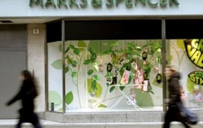 Глава Marks & Spencer Марк Боллард покидает свой пост