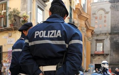 В Италии возле банка обнаружили бомбу