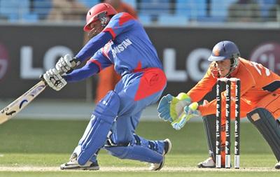 Афганский подросток погиб из-за стрельбы фанатов крикета