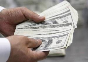 Нацбанк купил почти 70 млрд грн долгов украинского правительства