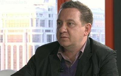 Замглавы канала ATR заявил о нападении в Киеве