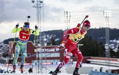 Биатлон: Сегодня состоятся первые гонки в новом году