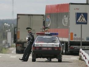 Российского посла вызвали в МИД Литвы из-за многокилометровых пробок на границе