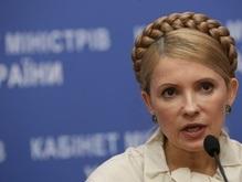 Тимошенко: После Черновецкого наградить орденом стоит Чикатило