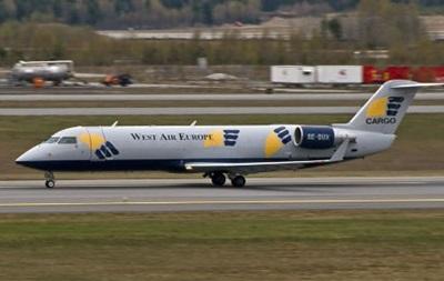 На границе с Норвегией разбился почтовый самолет – СМИ