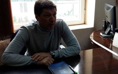 Украинский наставник возглавил грузинский клуб