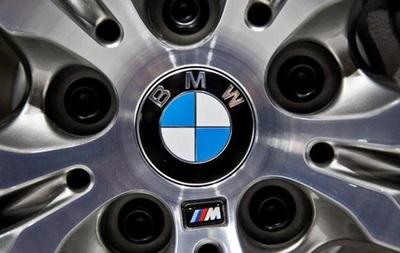 BMW обновил рекорд продаж в 2015 году