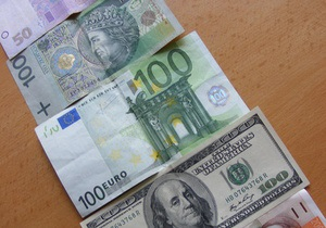 НБУ считает, что на валютном рынке установилось равновесие
