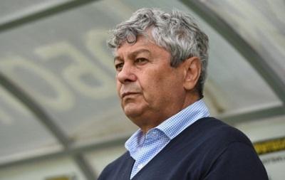 Луческу залишився в Шахтарі через проблеми з виведенням 20 млн з України -