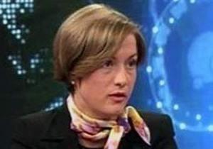 Геращенко: Закон о клевете  вбросили , чтобы отвлечь внимание журналистов от нарушений избирательной кампании