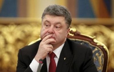 Порошенко пригласил Грызлова на встречу в Киеве.