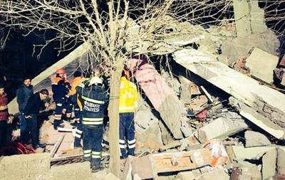 Число погибших при взрыве в Турции увеличилось до пяти