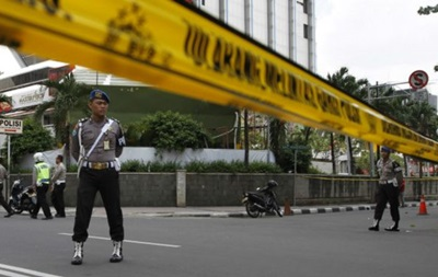 Кількість жертв нападів у Джакарті зросла - ЗМІ