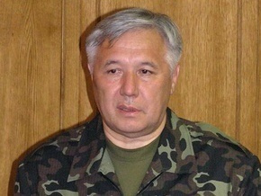 Ехануров обещает сократить армию