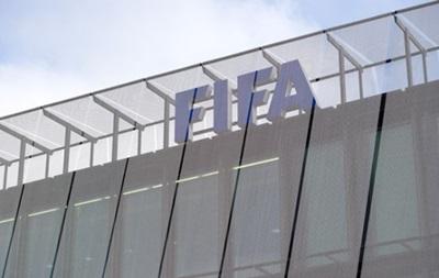 ФІФА заборонила іспанським Реалу й Атлетіко заявляти нових гравців