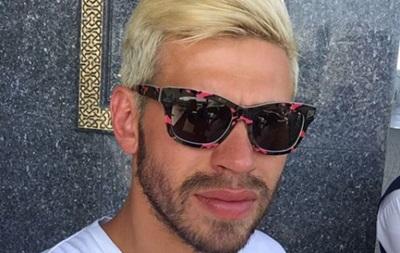 Российского футболиста партнеры назвали геем и отморозком из-за новой прически