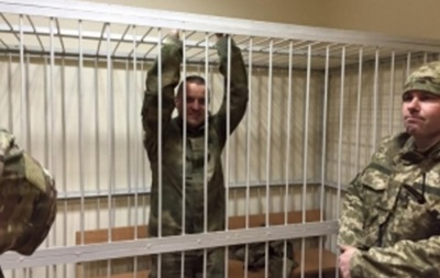 Стрельба в Мукачево: суд арестовал  правосека