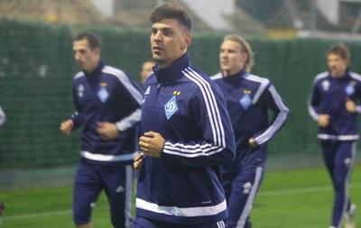 Драговича раздражают слухи о его трансфере в другой клуб