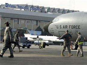 США и Кыргызстан подписали новое соглашение по авиабазе Манас
