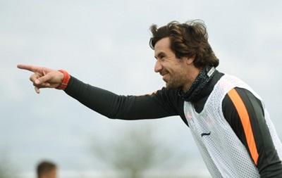 Шахтер предложит Дарио Срне новый контракт