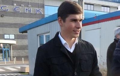 У Шахтарі пояснили, чому відпустили Малиновського в Генк