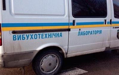 В Киеве прогремели взрывы на автомойке