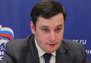 В Москве поставят пьесу депутата Единой России