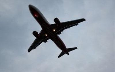 Літак МАУ здійснив аварійну посадку у Львові