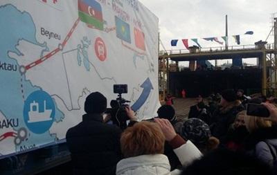 Саакашвили о Шелковом пути: Наступил кошмар Путина